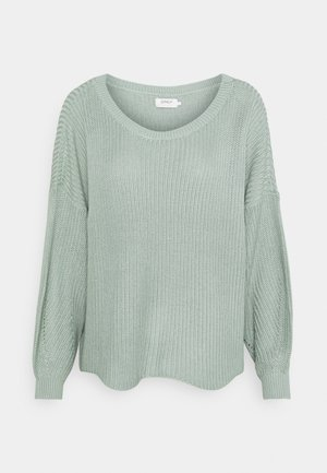 ONLHILDE - Sweter - jadeite