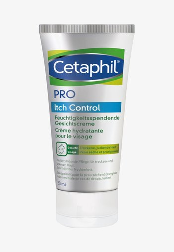 PRO ITCHCONTROL GESICHTSCREME - Face cream - -