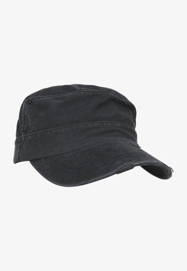 TOP GUN - Pet - black
