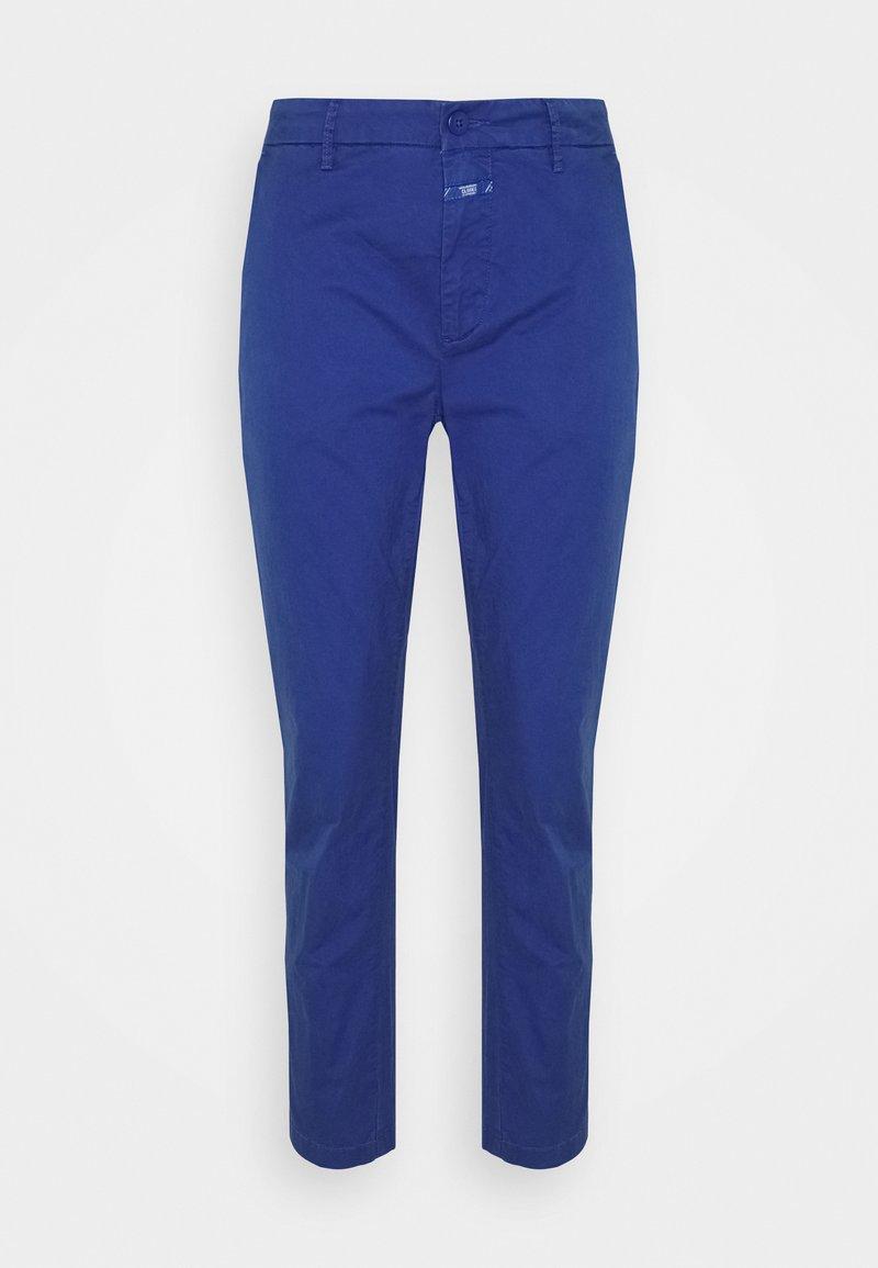 CLOSED - JACK - Chino - cobalt blue
