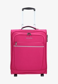 Travelite - CABIN  - Wheeled suitcase - berry - 0