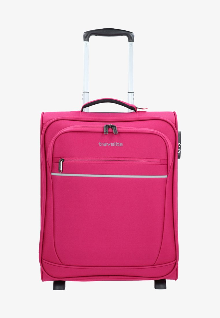 Travelite - CABIN  - Wheeled suitcase - berry