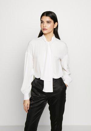 IRISH BLUSA - Skjorta - white