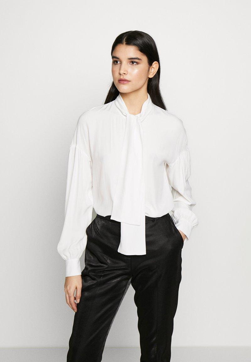 Pinko - IRISH BLUSA - Skjorte - white