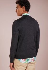 Polo Ralph Lauren - Jumper - dark granite heat - 2