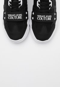 Versace Jeans Couture - Zapatillas - black - 5