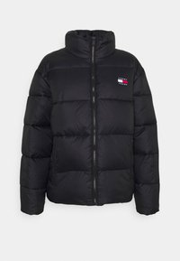 TJW MODERN PUFFER  - Winter jacket - black