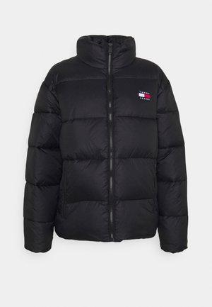 MODERN PUFFER JACKET - Winter jacket - black