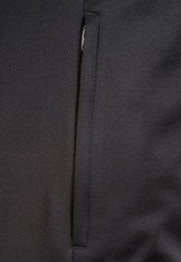 adidas Performance - TEAM 19  - Giacca sportiva - black/white - 2
