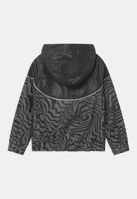 Nike Sportswear - WINDRUNNER  - Kurtka sportowa - black - 1