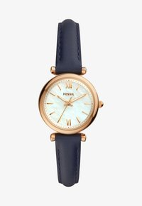 Fossil - CARLIE - Horloge - blau - 1