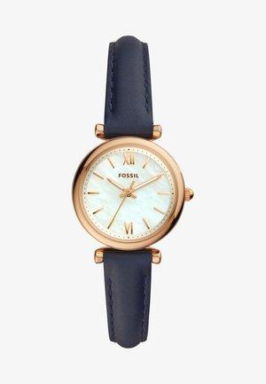 CARLIE - Reloj - blau