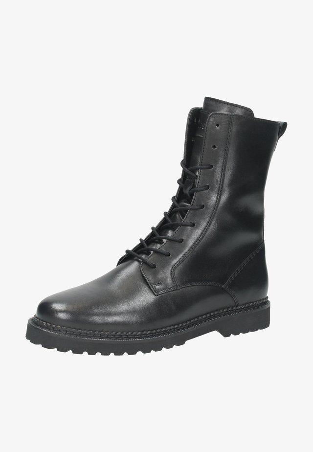 Ankle boots - schwarz 1