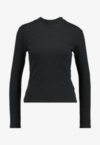 Levi's® - PENNY MOCKNECK - Camiseta de manga larga - caviar - 4