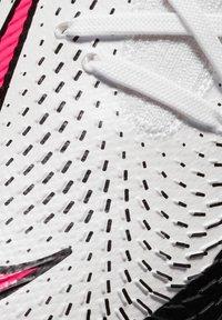 Nike Performance - PHANTOM GT ELITE FG - Chaussures de foot à crampons - weiss/pink (979) - 6