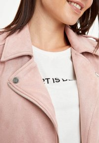 DeFacto - Light jacket - pink - 3