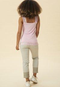 Cream - FLORENCE - Top - cameo pink - 2