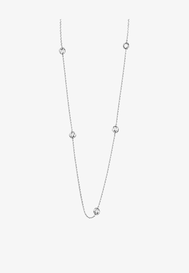 SHOW   - Halskette - silver-coloured
