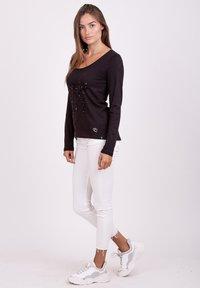 Key Largo - Long sleeved top - black - 1