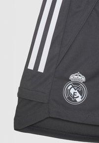 adidas Performance - REAL MADRID AEROREADY FOOTBALL SHORTS - Sports shorts - grefiv - 2