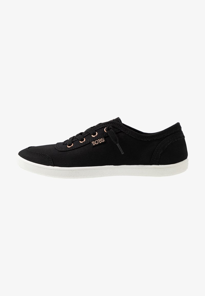 Skechers - BOBS CUTE - Trainers - black