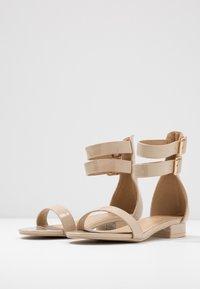 BEBO - TRINITY - Sandaler - nude - 4