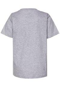 LEGO Wear - T-Shirt print - grey melange - 1