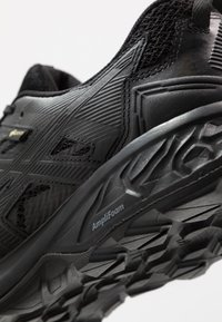 ASICS - GEL-SONOMA 5 G-TX - Trail running shoes - black - 5