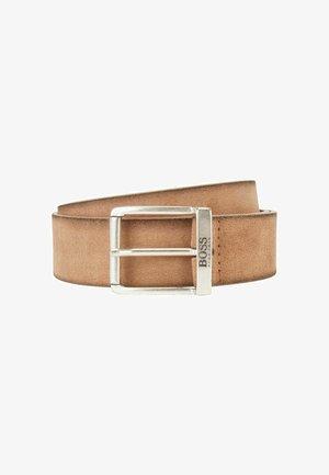 JONI - Belt - light brown