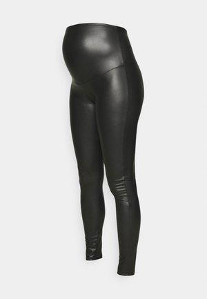 OLMCOOL - Leggings - Trousers - black