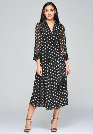 DE LUNARES - Day dress - black