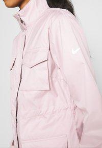 Nike Sportswear - Summer jacket - champagne - 3