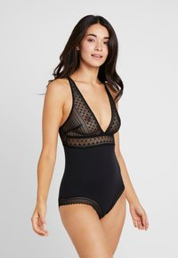 Etam - MOVE - Body - noir - 1