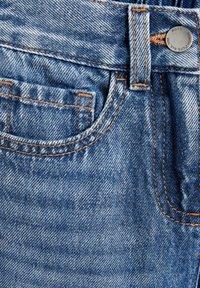 Next - Straight leg jeans - blue - 2