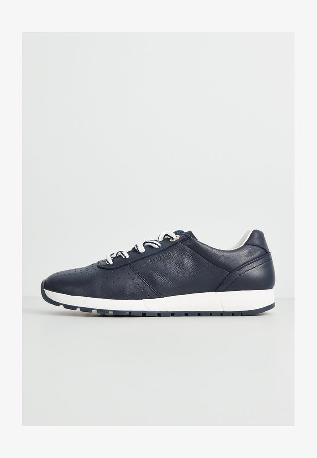 LILÉ - Trainers - navy
