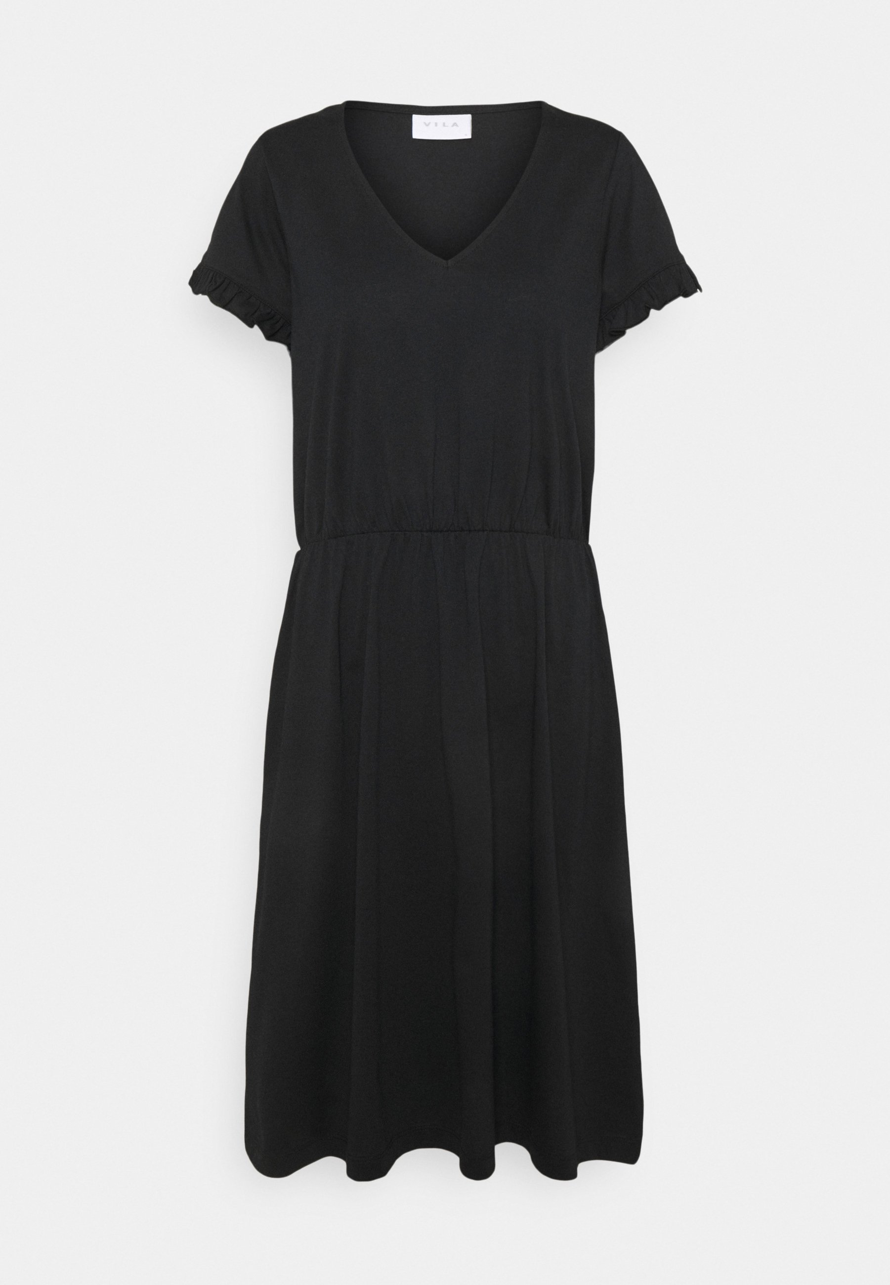 Women VIDREAMERS V-NECK DRESS - Day dress