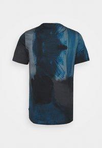 PS Paul Smith - MENS PAINT STROKE - Print T-shirt - multi - 1