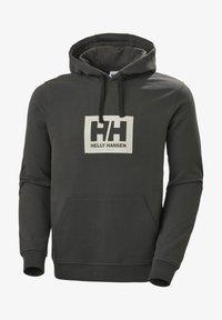 Helly Hansen - TOKYO  - Hoodie - oliv - 2