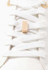 Topshop - CABO LACE UP TRAINER - Sneakers - white - 2