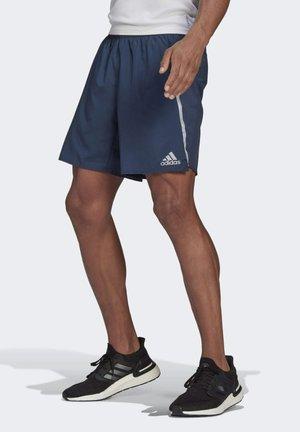 SATURDAY SHORTS - Pantalón corto de deporte - blue