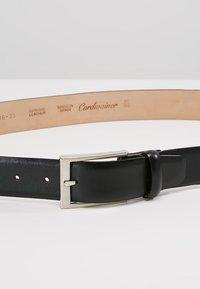 Cordwainer - Formální pásek - orleans black - 4