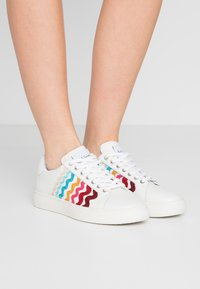 Paul Smith - LAPIN - Sneakers basse - white/multicolor - 0
