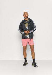 adidas Performance - TERREX MULTI - Shorts - hazy rose - 1