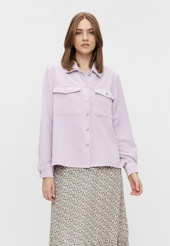 Camicia - orchid bloom