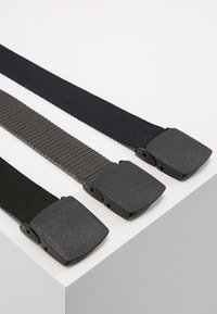 YOURTURN - Belt - black - 2