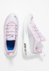 Nike Sportswear - AIR MAX AXIS - Tenisky - iced lilac/photon dust/soar - 0