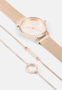 Even&Odd - SET - Watch - rose gold-coloured - 5