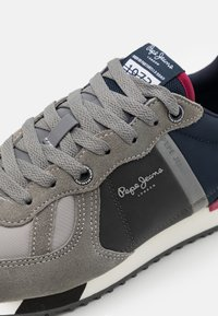 Pepe Jeans - TINKER SECOND - Trainers - grey - 5