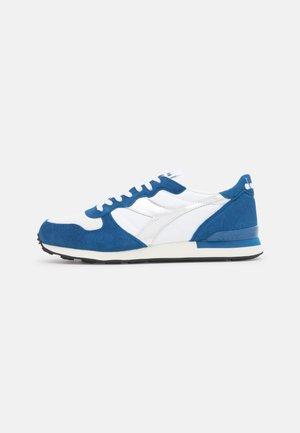 METAL UNISEX - Sneakers - white/dutch blue