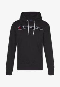 Champion - ROCHESTER HOODED - Sweat à capuche - black - 3